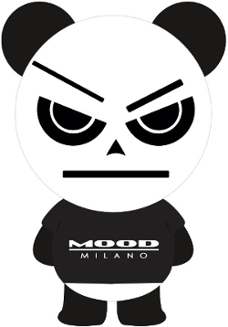Mood logo footer